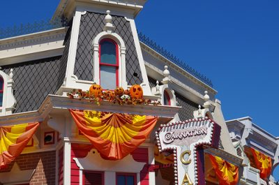 Carnation Cafe (Disneyland)