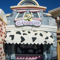 Clarabelles (Disneyland)