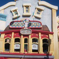 Daisys Diner (Disneyland)