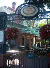 French Market Restaurant (Disneyland)
