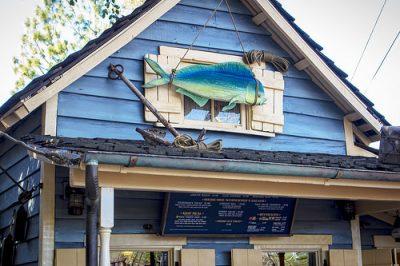 Harbour Galley (Disneyland)