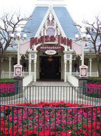 Plaza Inn Restaurant (Disneyland)