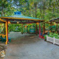 Habitat Habit! (Disney World Exhibit)