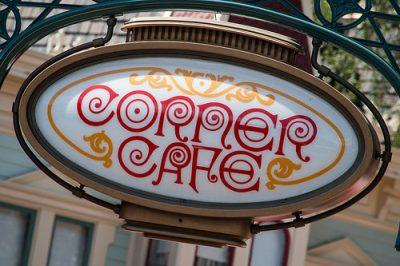 Refreshment Corner (Disneyland)