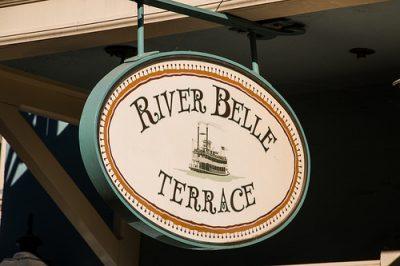 River Belle Terrace (Disneyland)