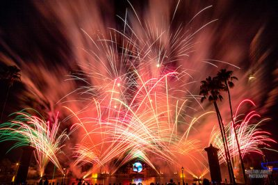Illuminations: Reflections of Earth (Disney World Show)