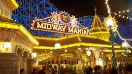 Toy Story Midway Mania (Disneyland)