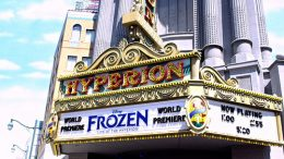 Frozen - Live at the Hyperion (Disneyland)