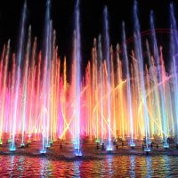 World of Color (Disney California Adventure)