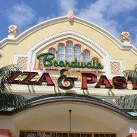 Boardwalk Pizza & Pasta (Disneyland)