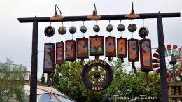 Fillmore's Taste-In (Disneyland)