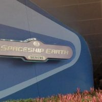 Spaceship Earth (Disney World Ride)