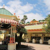 Paradise Garden Grill (Disneyland)