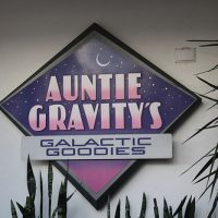 Auntie Gravity's Galactic Goodies (Disney World)
