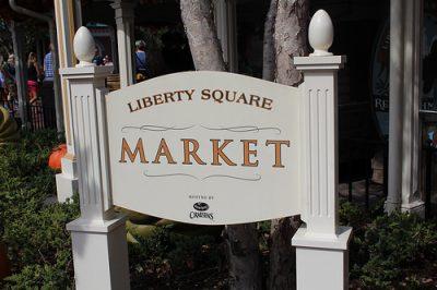 Liberty Square Market (Disney World)