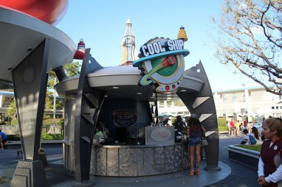 Cool Ship (Disney World)