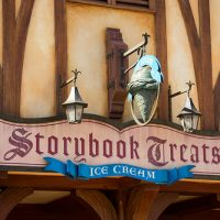 Storybook Treats (Disney World)