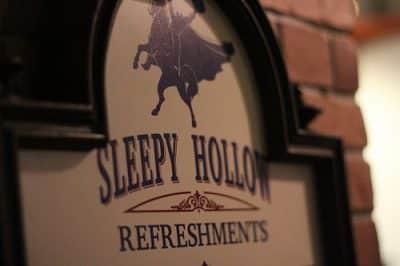 Sleepy Hollow Refreshments (Disney World)