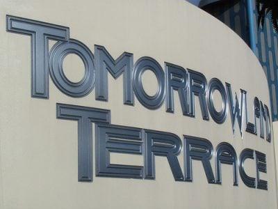 Tomorrowland Terrace Restaurant (Disney World)