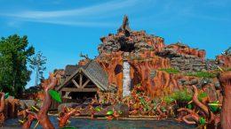 Splash Mountain (Disney World)