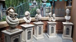 Haunted Mansion (Disney World)