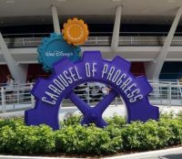 Walt Disney's Carousel of Progress (Disney World Show)