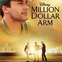 Million Dollar Arm (2014 Movie)