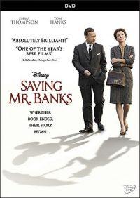 Saving Mr Banks (2013 Movie)