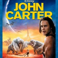 John Carter (2012 Movie)