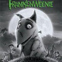 Frankenweenie (2012 Movie)
