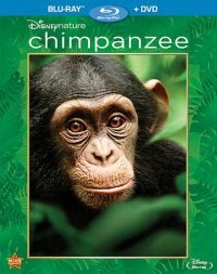 Disneynature Chimpanzee (2012 Movie)