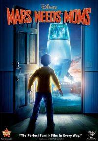 Mars Needs Moms (2011 Movie)