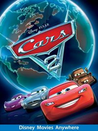 Cars 2 (2011 Movie)