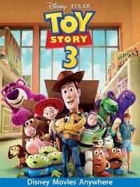 Toy Story 3 (2010 Movie)