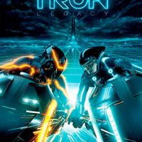 Tron Legacy (2010 Movie)