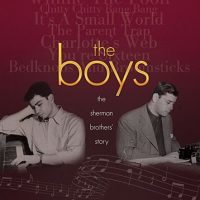 The Boys: The Sherman Brothers' Story (2010 Movie)
