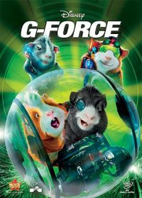 G-Force (2009 Movie)