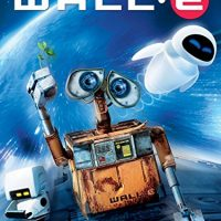 Wall-E (2008 Movie)
