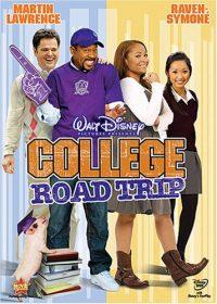 College Road Trip (2008 Movie)