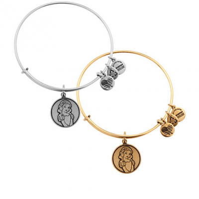 Snow White Bangle by Alex and Ani | Disney Jewelry