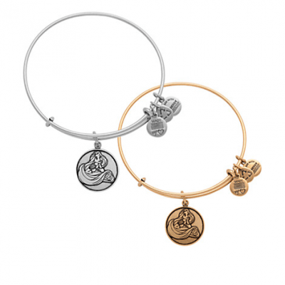 Rapunzel Bangle by Alex and Ani | Disney Jewelry