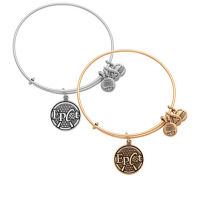 Epcot Bangle by Alex and Ani | Disney Jewelry