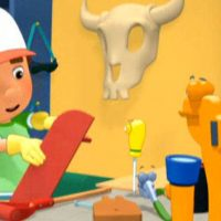 Handy Manny | Disney Junior Show