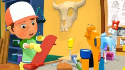 Handy Manny | Disney Junior Show