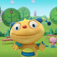 Henry Hugglemonster | Disney Junior Show