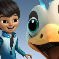 Miles from Tomorrowland (Disney Junior)