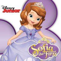 Sofia the First (Disney Junior)
