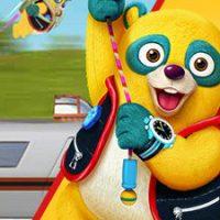 Special Agent Oso | Disney Junior Television Show