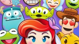 disney emoji blitz mobile game