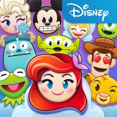 Disney Emoji Blitz Mobile Game | Disney Games